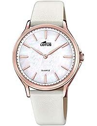 a7ace09e957c Amazon.es  Lotus.  Relojes