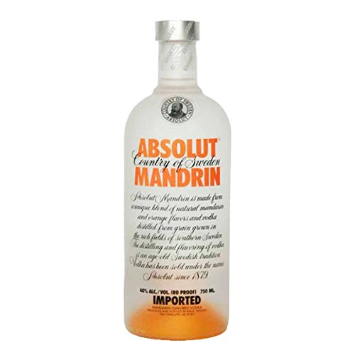 Absolut Mandarina 5cl