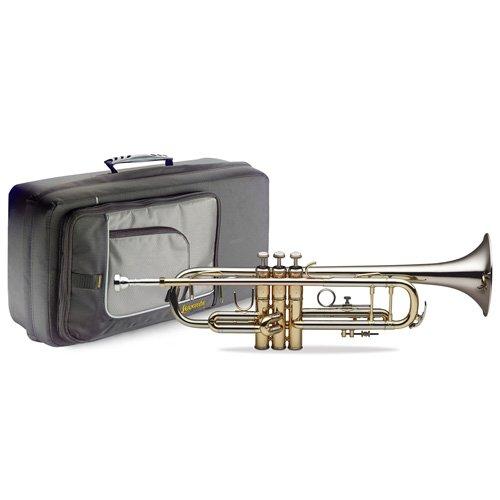 Levante 059046 Trompette SIB Pro + Etui Capron Or