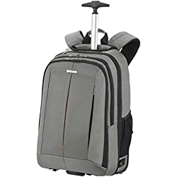 SAMSONITE Guardit 2.0 - Wheeled Laptop Mochila Tipo Casual, 48 cm, 29 Liters, Gris (Grey)