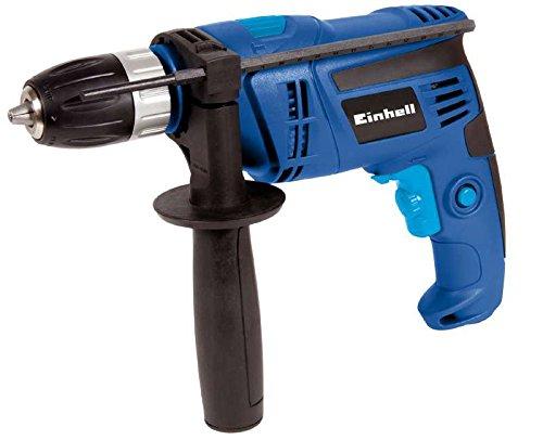 Einhell Schlagbohrmaschine BT-ID 7100 Blue