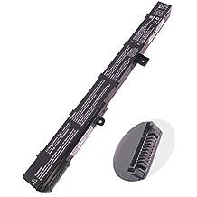 14,4V 2200mAh A41N1308 batterie pour ASUS Batterie D550 X451 X551 x451C X451CA X551C
