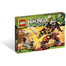 LEGO Ninjago 9448 - Robot Samurái