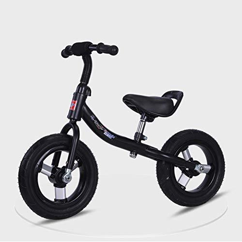 WYX 2-6 Años De Edad, Los Niños En Bicicleta Sin Pedal Deslizar El Bebé Deslizante Bicicleta Auto Equilibrio Scooters 10 Pulgadas,a