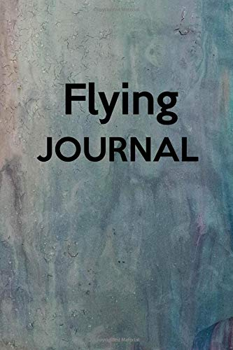 Flying Journal: Keep track of your flying hours and locations. Commercial Aviation Headset