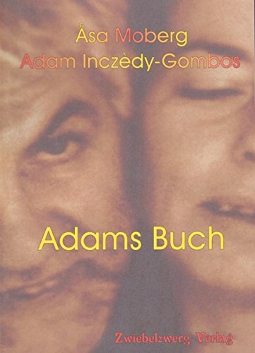 Cover »Adams Buch«