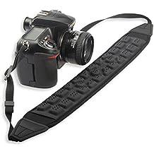 Correa para cámara, LXH DSLR / SLR Masaje con cámara Correa para el cuello Cuello