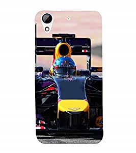 Nextgen Designer Mobile Skin for HTC 10 :: HTC One 10 Pro (Car Sports Car racing car Stunning Car Stunning Sports Car)