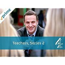 Teachers - Season 2