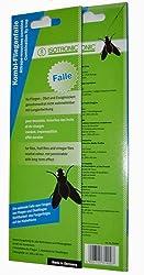 Isotronic Fliegen- und Fruchtfliegenfalle