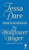 The Wallflower Wager (English Edition)