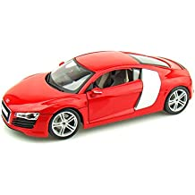 Maisto Special Edition 1:18 Audi R8 by Collectable Diecast
