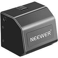 Neewer 14.8V 3200mAh Batería de Iones de Litio para Neewer Dual TTL (i-TTL y e-TTL) F1-400 Flash Luz de Strobe Modelado para Estudio, Batería de Repuesto Recargable de Alta Capacidad
