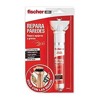 fischer – Sclm Repara Paredes/ (Blister de 70 ml), 548824