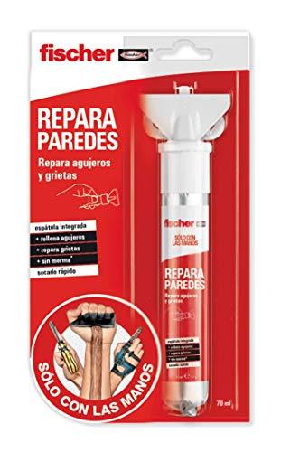 fischer - Sclm Repara Paredes/ (Blister de 70 ml), 548824
