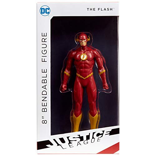 THE FLASH FIGURA 20 CM BENDABLE FIGURE JUSTICE LEAGUE