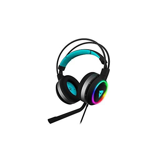 ThunderX3 AH7HEX - Auriculares gaming profesional