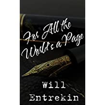All the World's a Page: Poetry & Essays