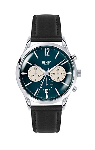Henry London Armbanduhr HL41-CS-0039