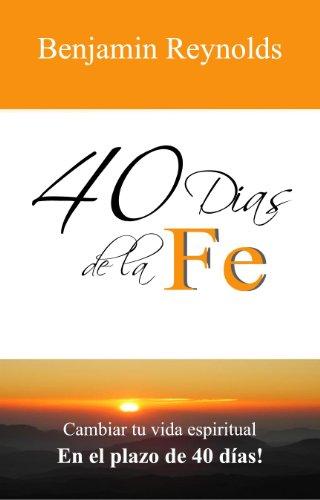 40 Días de la Fe