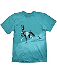 Recore T-Shirt Mack Blue, L