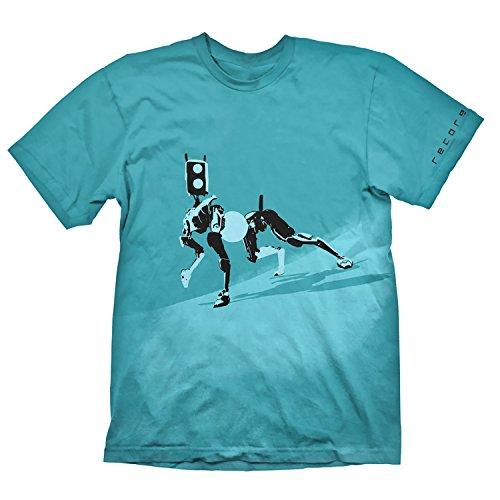 recore-t-shirt-mack-blue-xl-importacion-alemana