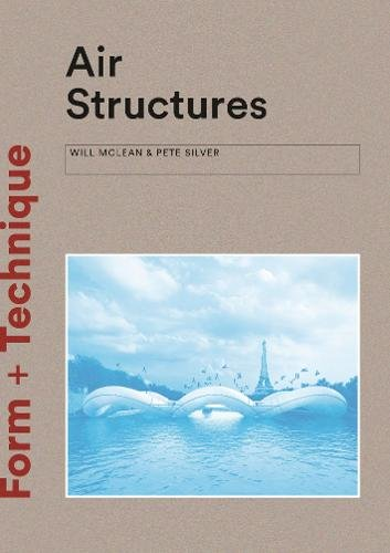 Air structures par William McLean