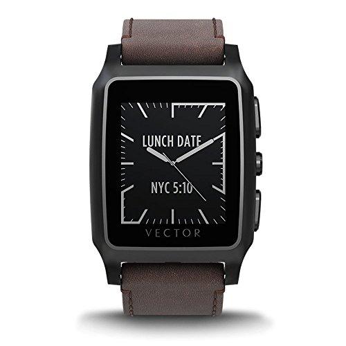 Vector Meridian SmartWatch avec bracelet...