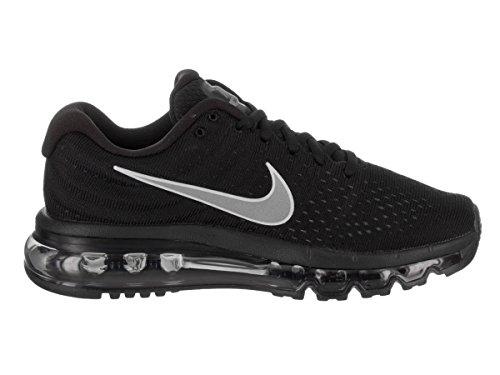 Nike - 849560-402, Scarpe sportive Donna Nero Bianco