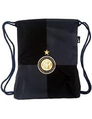 2013-14 Inter Milan Nike Allegiance Gym Sack (Black)