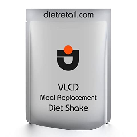 DR MEAL REPLACEMENT VLCD DIET SHAKE FOREST FRUITS | SLIMMING PROTEIN DRINK | WEIGHT LOSS MILKSHAKE | KETOSIS DIET | TMR | TFR (Sachet Serving