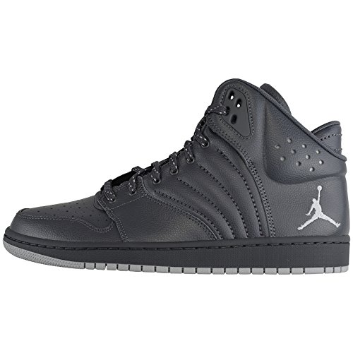 B01 - Nike JORDAN 1 FLIGHT 4 820135-005 Size EUR 40.5 (Flight Herren Nike)