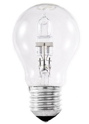 Osram Ampoule halogène ECO 46 W E27 230 V