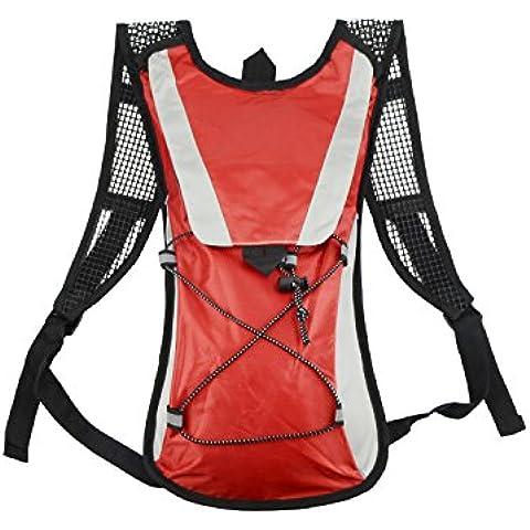 Rose Kuli 5L Mochila de hidratación bolsa de agua mochila bolsa de ciclismo senderismo escalada bolsa,