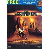 The Scorpion King-The Rock