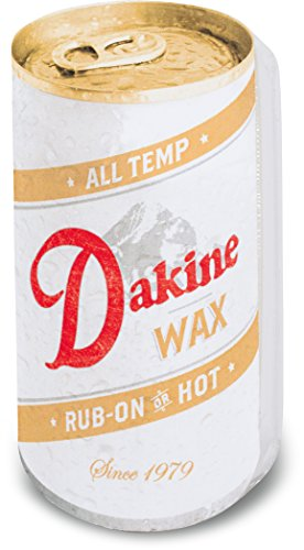 Dakine Scioline Mountain Fresh Wax, da Latte, Taglia Unica, 10000110