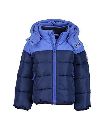 Blue Seven Baby-Jungen Jacke Vd-997508 X, (Dk Blau 575), 86