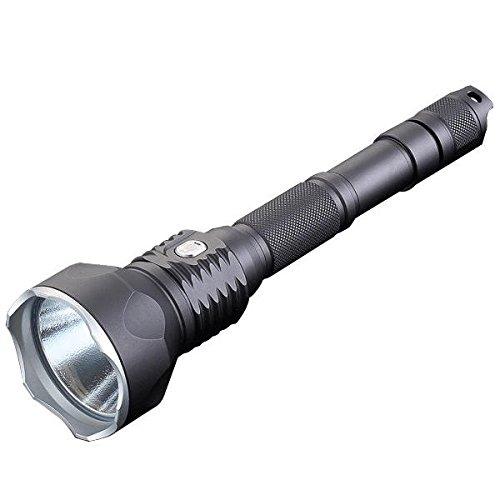 Global Jetbeam WL-S4-GT XHP70 3300LM Professional Searchlight LED Lampe de poche 18650 / CR123A