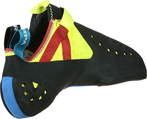 Scarpa Furia S Climbing Schuh – SS19-41 - 2