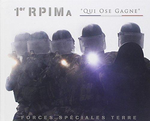 Premier Rpima, Forces Speciales Terre