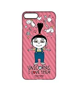 Licensed Minions Agnes Pro Case for iPhone 7 Plus