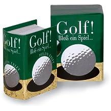 Golf! Bloß ein Spiel...