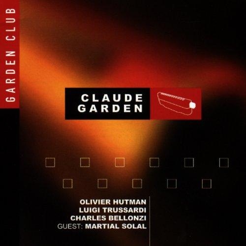 Garden Club (Garden Club (feat. Martial Solal))