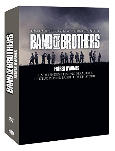 Band of brothers : Frères d'armes