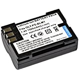 Bresser Batterie de rechange Lithium-Ion pour Olympus PS-BLM1