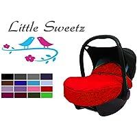 Sweet littlez * * foderato da coperta/sacco a pelo per bambino guscio * * resistente (Parcheggio Negozio)