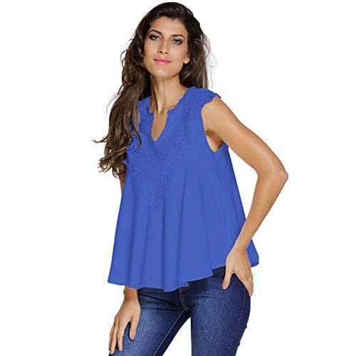 meinice-bordado-v-cuello-blusa-superior-azul-azul-small