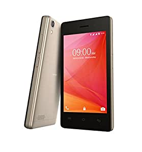 Lava A52 (Gold, 4GB)