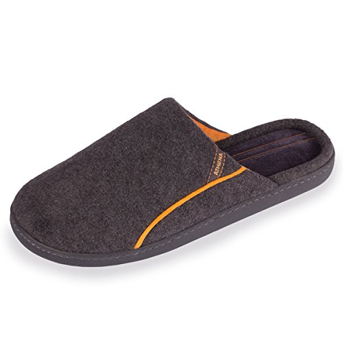 chaussons-mules-homme-isotoner-44