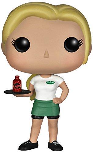 Preisvergleich Produktbild FunKo - Figurine - True Blood - Sookie Stackhouse Pop 10cm - 0849803040680